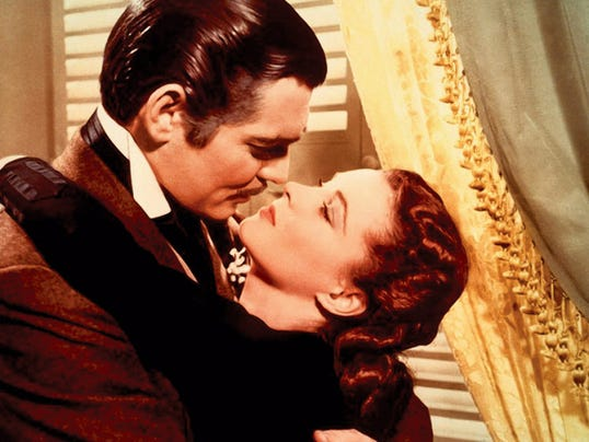 """The epic Civil War romance """"Gone With the Wind"""" will return to the festival at 6 p.m. Saturday, for the first time since 2009."""