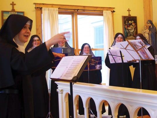 AP Nuns-Lent Album