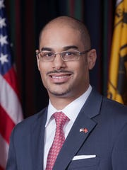 Edmund Ford Jr. won the Shelby County Commission, District 9 seat in the August general election.