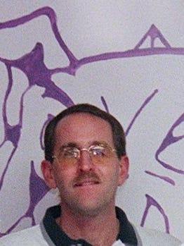 Former Rumson-Fair Haven Athletic Director Walter Reiser.