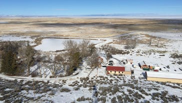 A small, armed group has been occupying the Malheur National Wildlife Refuge near Burns, Ore., since January 2.