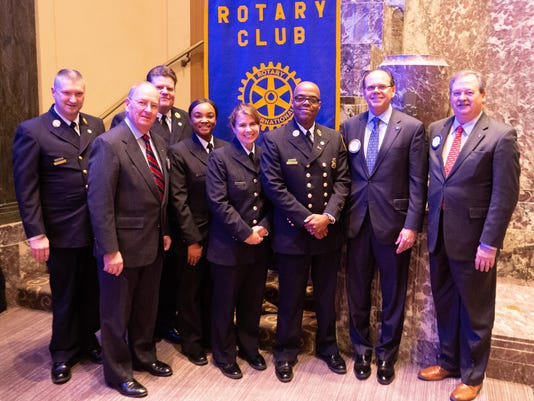 cjc rotary honors