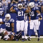 Is former Colts safety Bob Sanders a Hall-of-Famer?