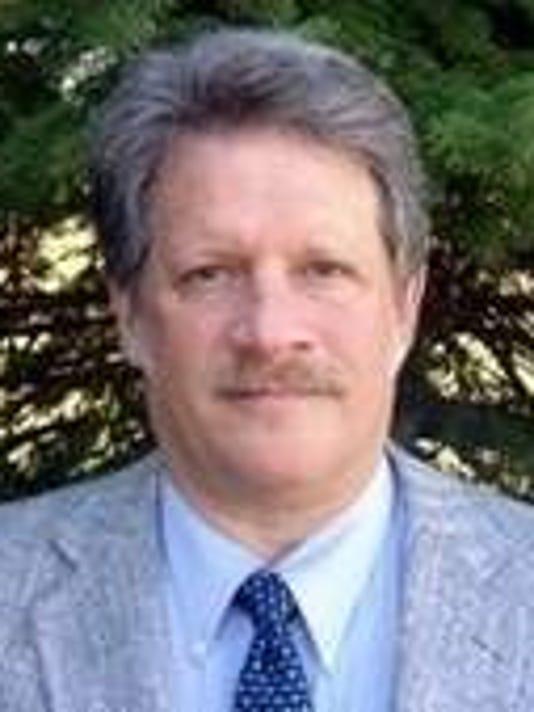 Eric-Zwerling.Readington Board of Education member