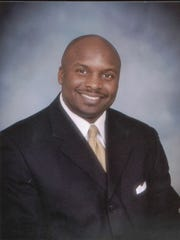 The Rev. Theron Jackson, pastor of Morningstar Missionary