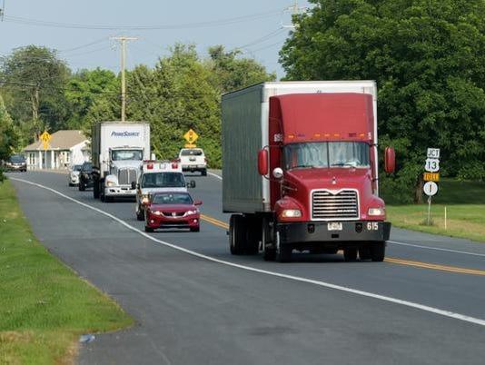 WIL 301 Trucks
