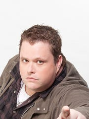 Stand-up comedian Ralphie May will perform this weekend at Off the Hook Comedy Club in North Naples.