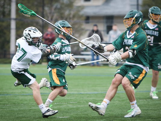 wil archmere stmarks lax