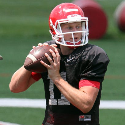 Hayden Rettig will battle others to become Rutgers