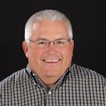 Register sports columnist Rick Brown