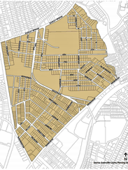 The Greenville County planning department prepared