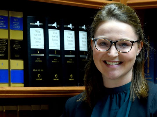 Michelle C. McCabe-Szczepanski, an attorney with Levene,