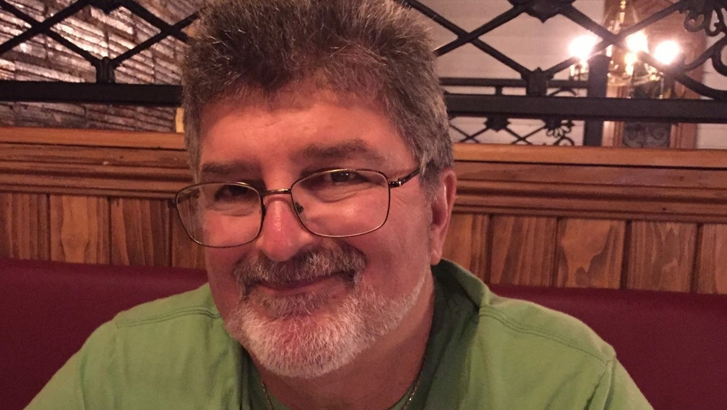Billy Fokakis, owner of Hattiesburg's Coney Island Cafe, has died of cancer at 61