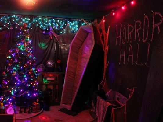 Horror Hall 1