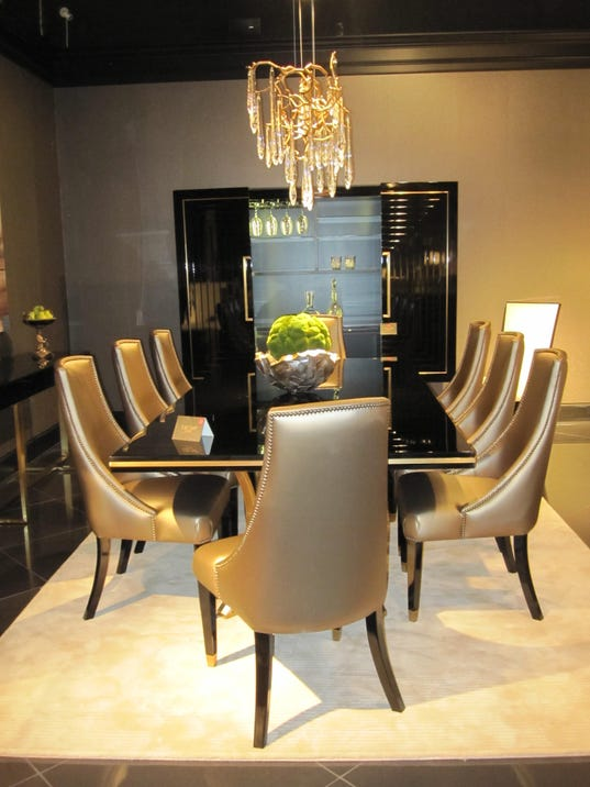 Inspired Interiors Luxurious Decor From Donald Trump