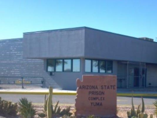 Arizona State Prison Complex - Yuma