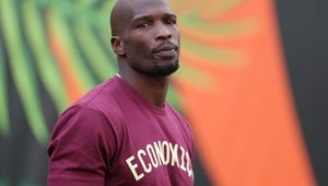 "Former Bengal Chad ""Ochocinco""  Johnson left a big tip at Redlands Grill in Norwood."