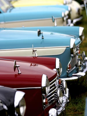 The Fond du Lac Evening Optimists are hosting their annual Father's Day Antique Car & Truck show from 9 a.m. to 4 p.m. on Sunday, June 21 at Lakeside Park in Fond du Lac.