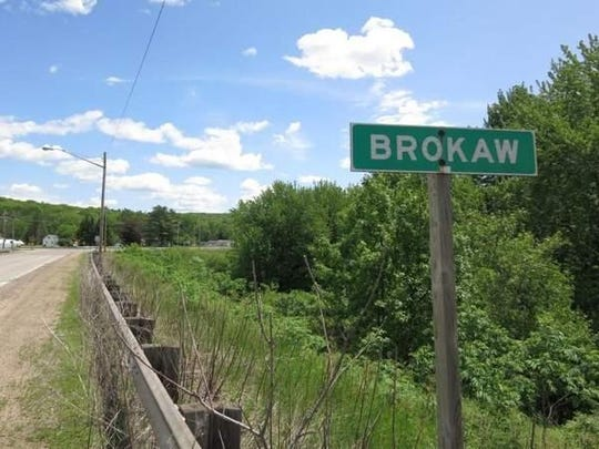 Brokaw could be absorbed by the town of Maine, according