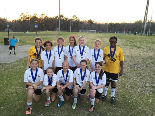 Warner ASG is sending a Region D record seven teams to the FYSA Presidents Cup state championship tournament this weekend in Auburndale.