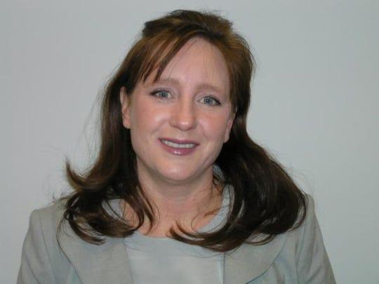 Amy McCusker
