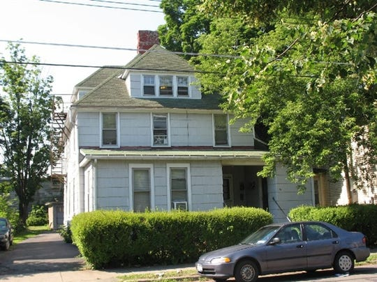 16 Doubleday St., City of Binghamton, recently sold for $65,000.