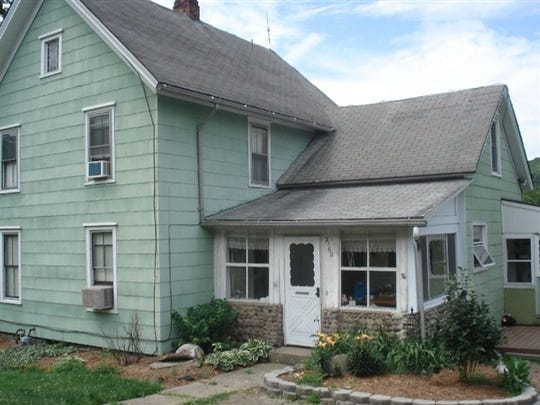 This house at 2160 Route 26 South, Vestal, recently sold for $137,800.