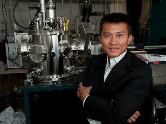 Stanford breakthrough might triple battery life