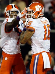 Ohio State will have its hands full stopping Clemson