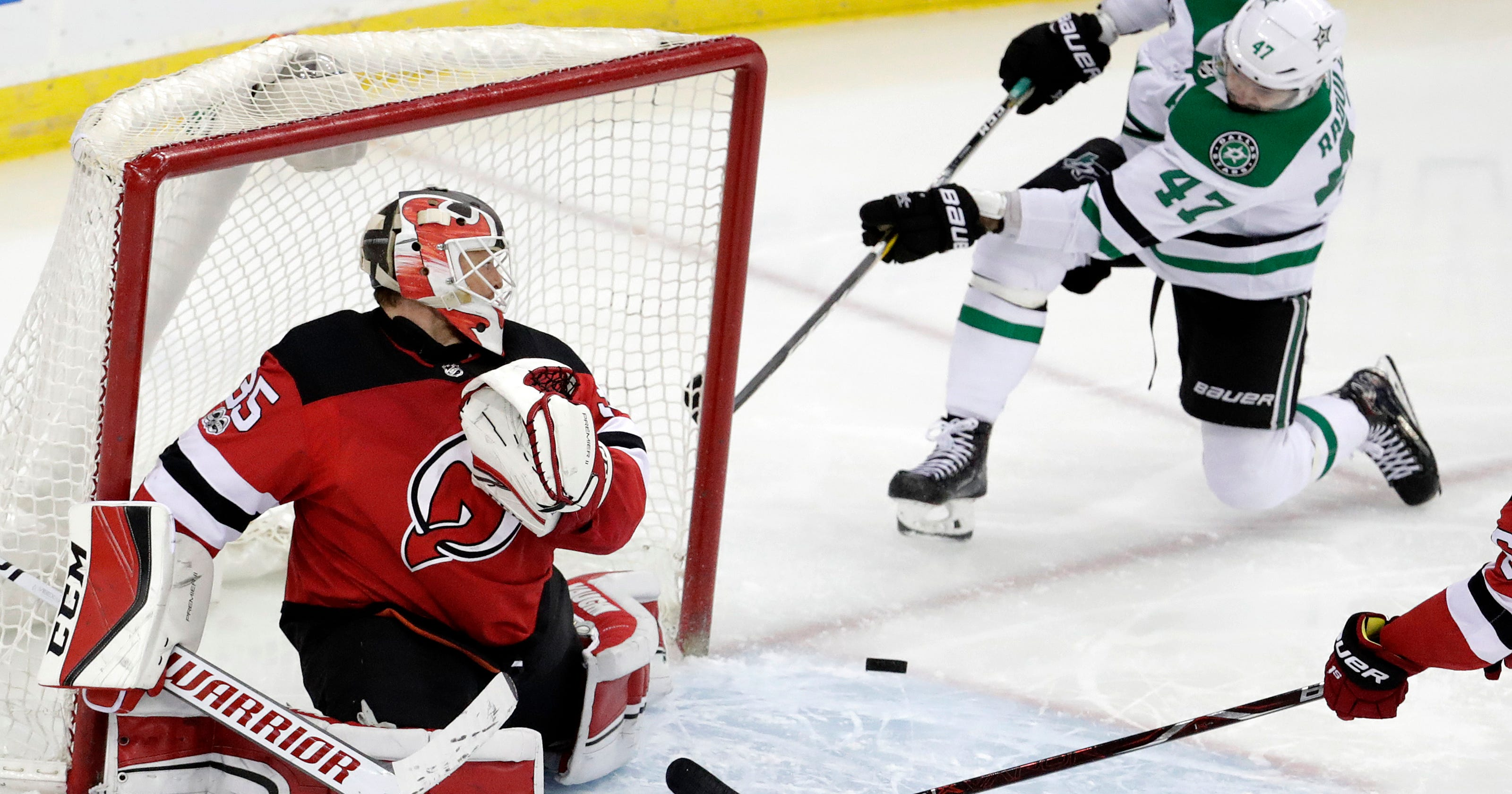 Devils Daily Faceoff  Three storylines for Jan. 3 e8f3c3113