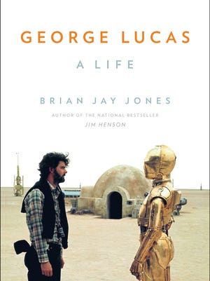 'George Lucas: A Life' by Brian Jay Jones