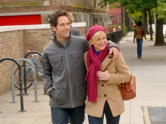 Review: 'They Came Together'