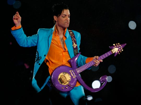 Local musicians will pay tribute to Prince at Vinyl