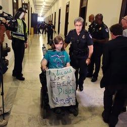 Senate health bill hazardous to America