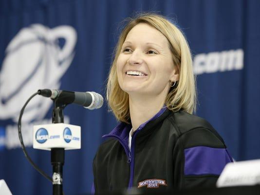 Brooke Stoehr