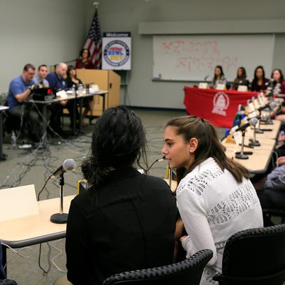 Schooled in scams: Freehold Twp., Central Regional take home Consumer Bowl wins