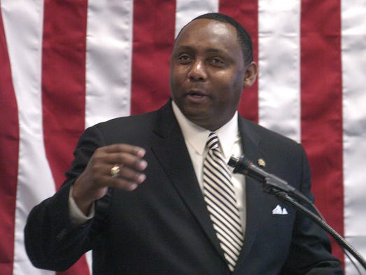 Mississippi Department of Corrections Commissioner