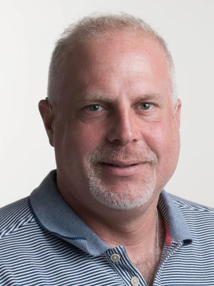 The News-Press staff writer David Dorsey shifts to a new role at the paper after focusing on sports for 22 years.