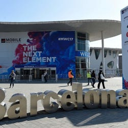 The coolest stuff coming from Mobile World Congress