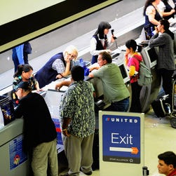 House bill would allow airlines to exclude taxes from fare ads