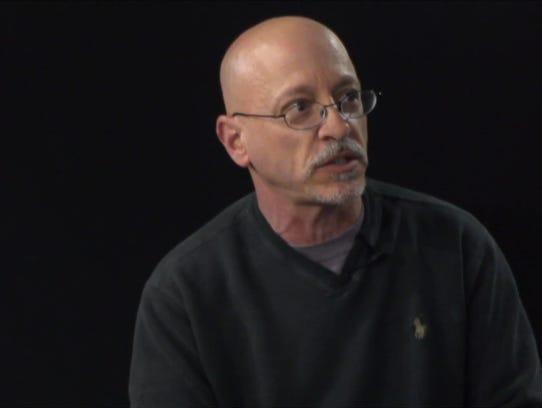 Alan Karmin, a mediator and proprietor of Karmin Mediation