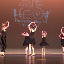 The Dance Factory to celebrate 25 years with performance at Preston Arts Center