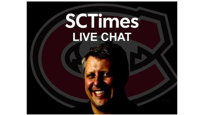 SCSU Sports Chat