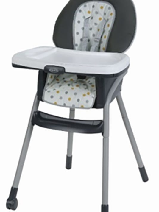XXX GRACO HIGH CHAIR RECALL 3920.JPG USA
