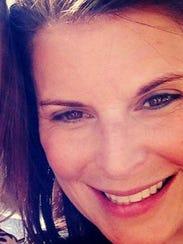 Rhonda LeRocque was killed in Las Vegas after a gunman