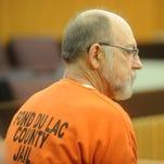 Dennis Brantner's second jury trial a year away