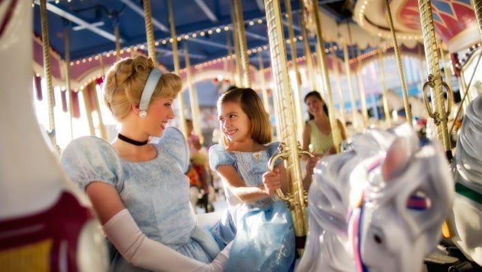 Walt Disney World R Discount