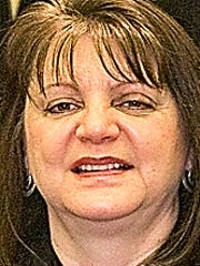 York County Common Pleas Judge Maria Musti Cook