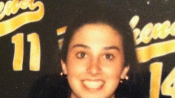 Amy Stever, who died in a 1999 car accident, will have the softball field at Greece Athena renamed for her on Thursday.