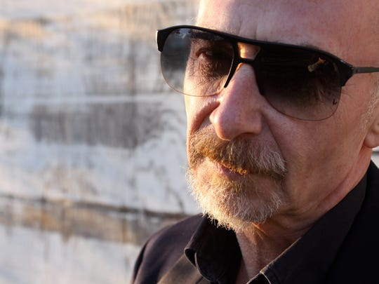 It's no rumour: British rocker Graham Parker is playing